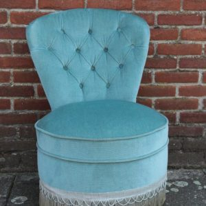 Cocktail chair mint