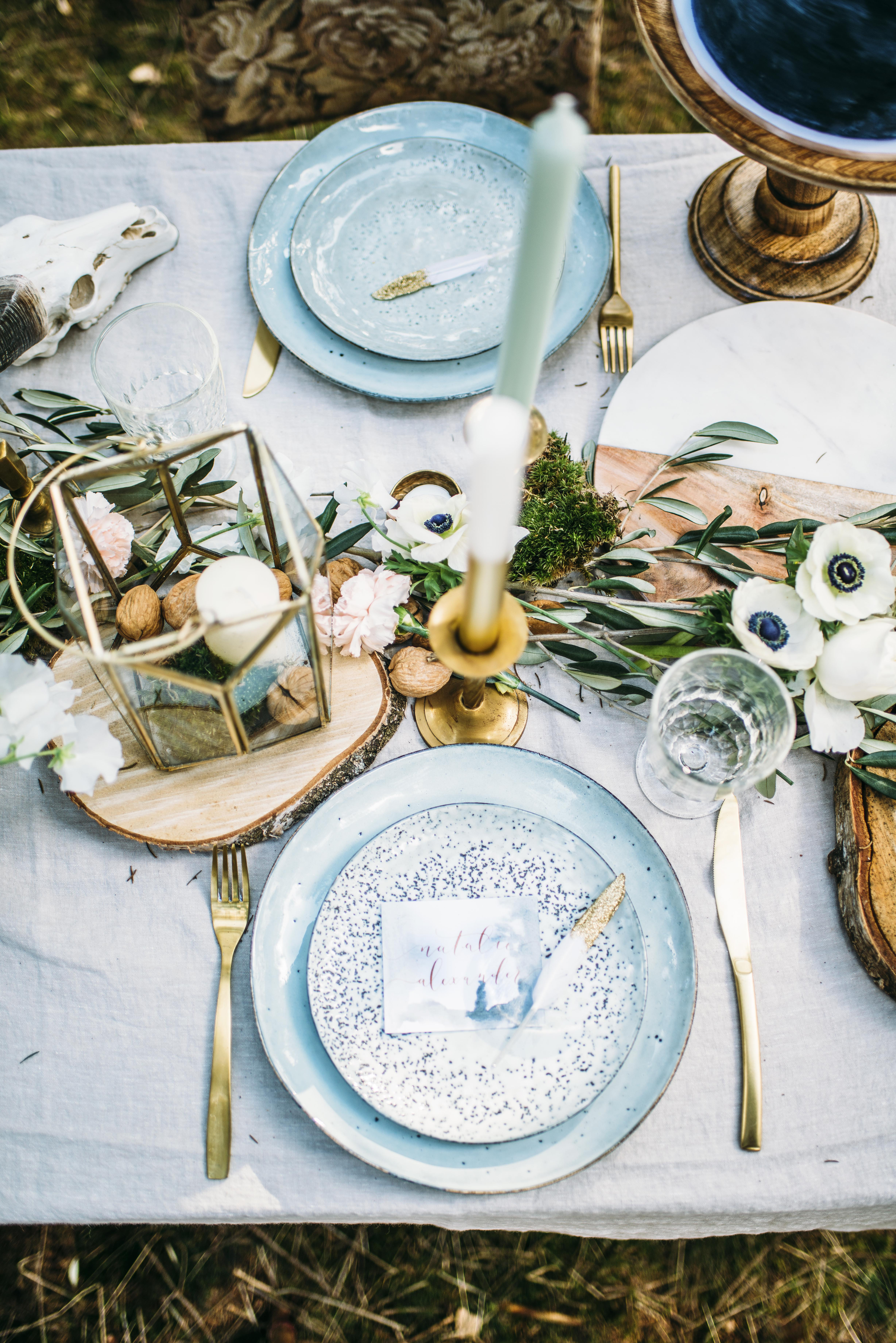 verhuur bruiloft decoratie
