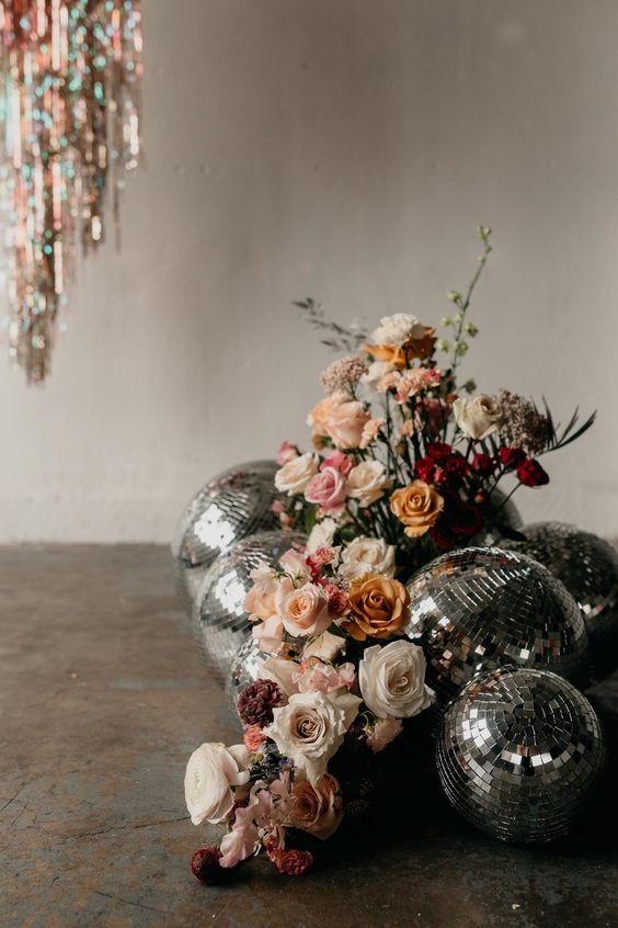 discobol-set voor decoratie