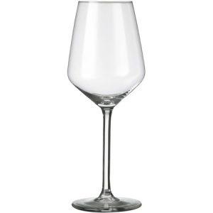 Modern Wijnglas Carre verhuur