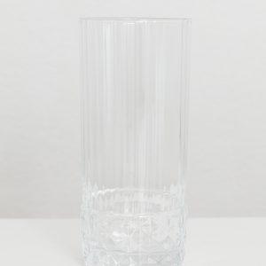 Cocktailglas longdrink glas transparant